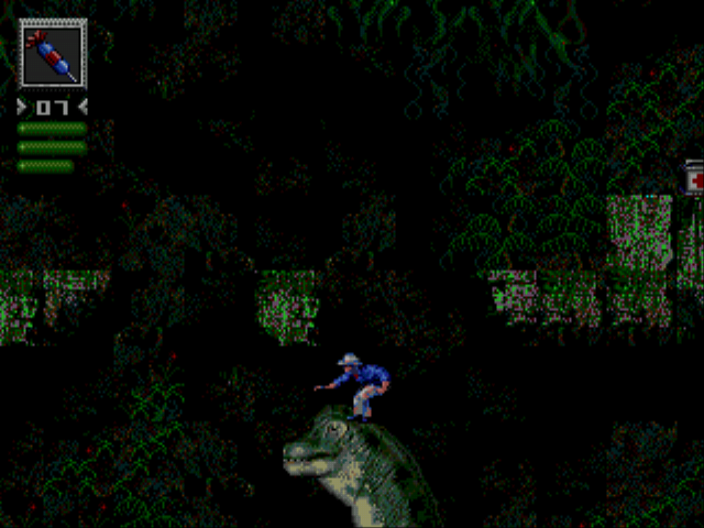 Jurassic Park - Well hello Mr - User Screenshot